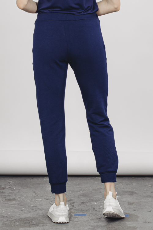 Softwear Women's Jogger - Midnight - yApparel