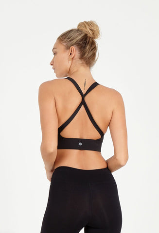 Warrior Active Flow Top