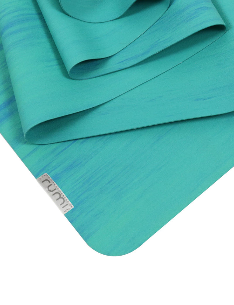 Rumi Earth Sun Yoga Mat Superlite - yApparel