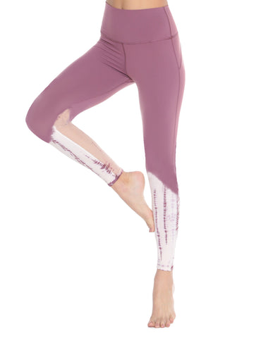 Ashland Legging - Galaxy Wash Army