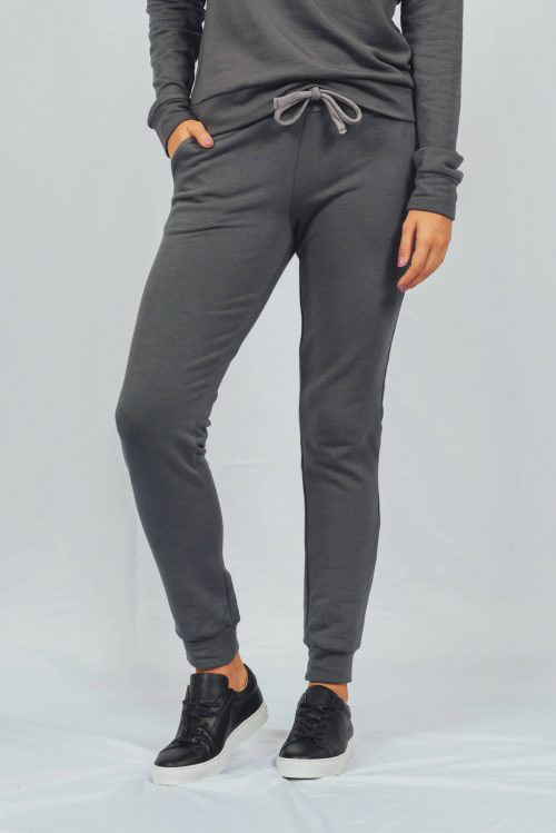 Softwear Women' Jogger - Grey - yApparel
