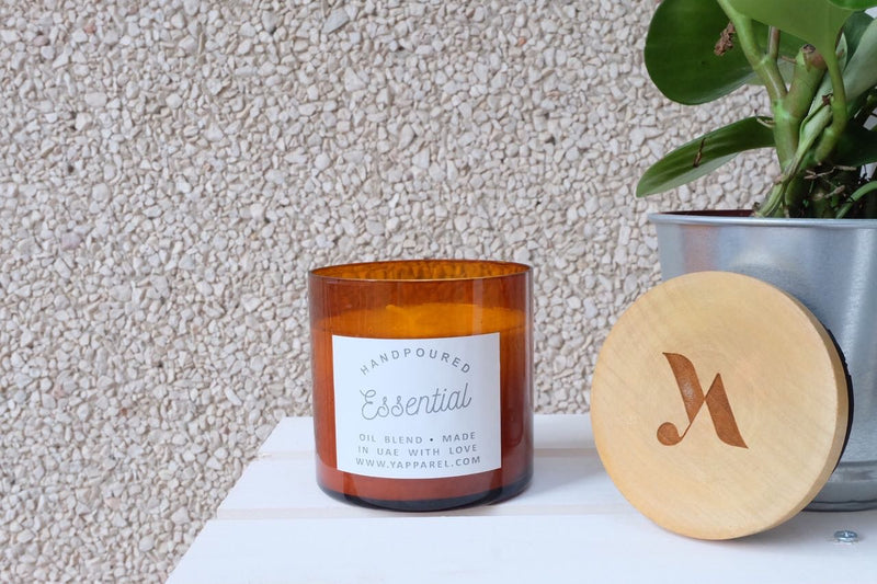 yApparel Handpoured Candles by yApparel - yApparel