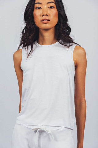 Women's  Tank Top - Midnight