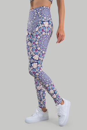Bolero High Waist Legging -7/8