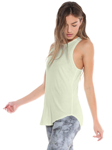 Bamboo Luxe Layer Tee