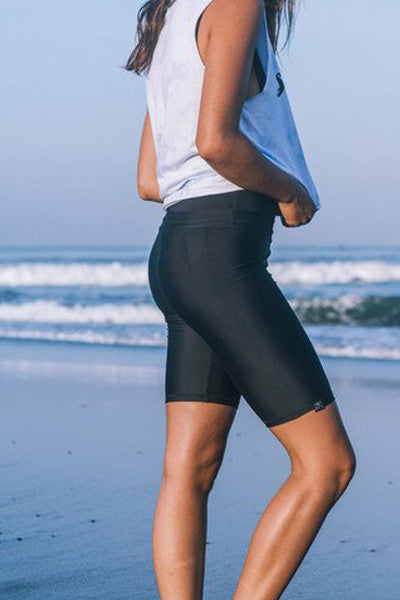 Knee Length Surf Short