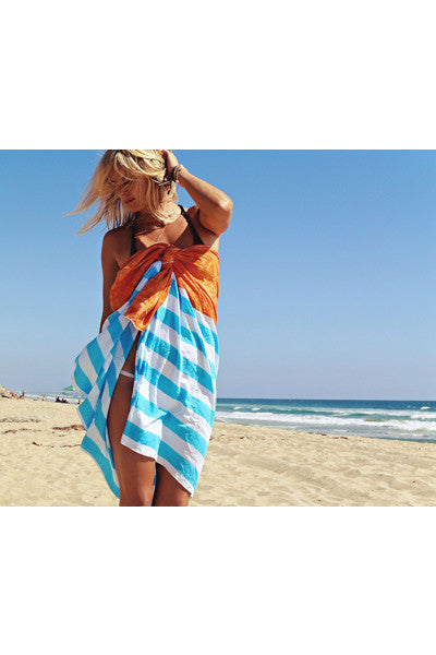 Salt Gypsy Travel Wrap - yApparel