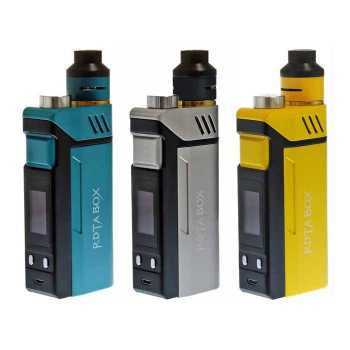 iJOY RDTA Box 200W Full Kit