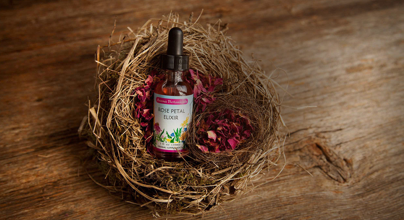 Fresh, Organic & Biodynamic Herbs - Ancient Healing in Modern Times