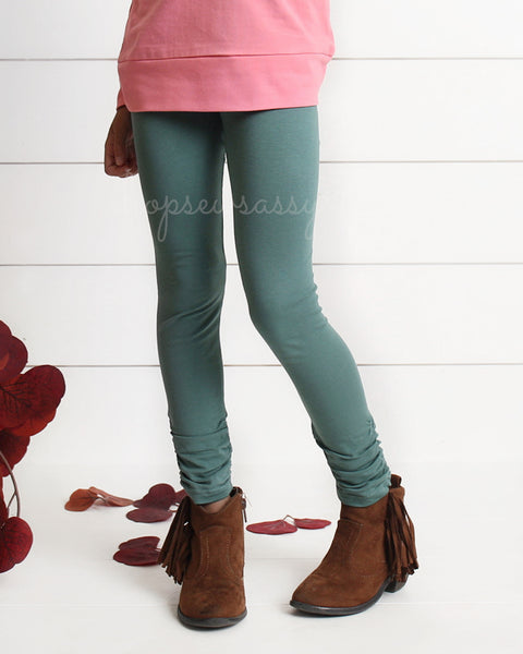 Rustic Sea Gabby Leggings