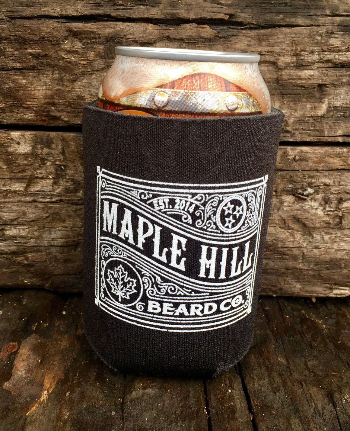 Accessories - Logo Koozie