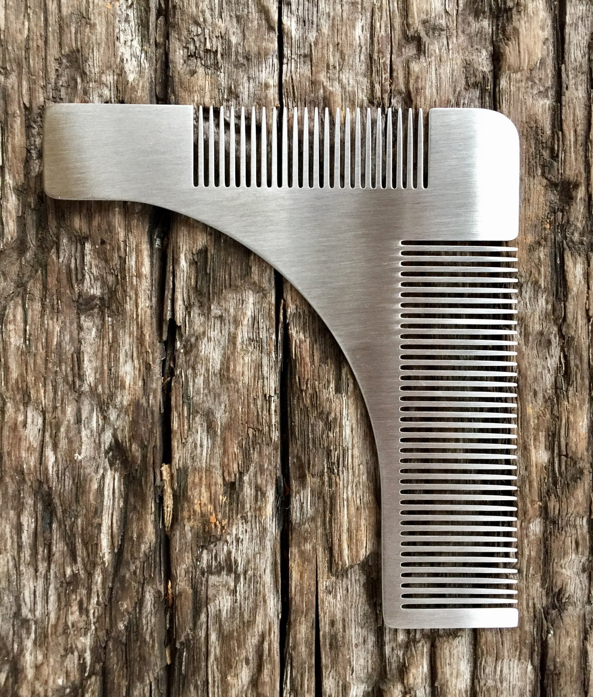 Beard Combs - B.T.T. (Beard Trimming Tool)