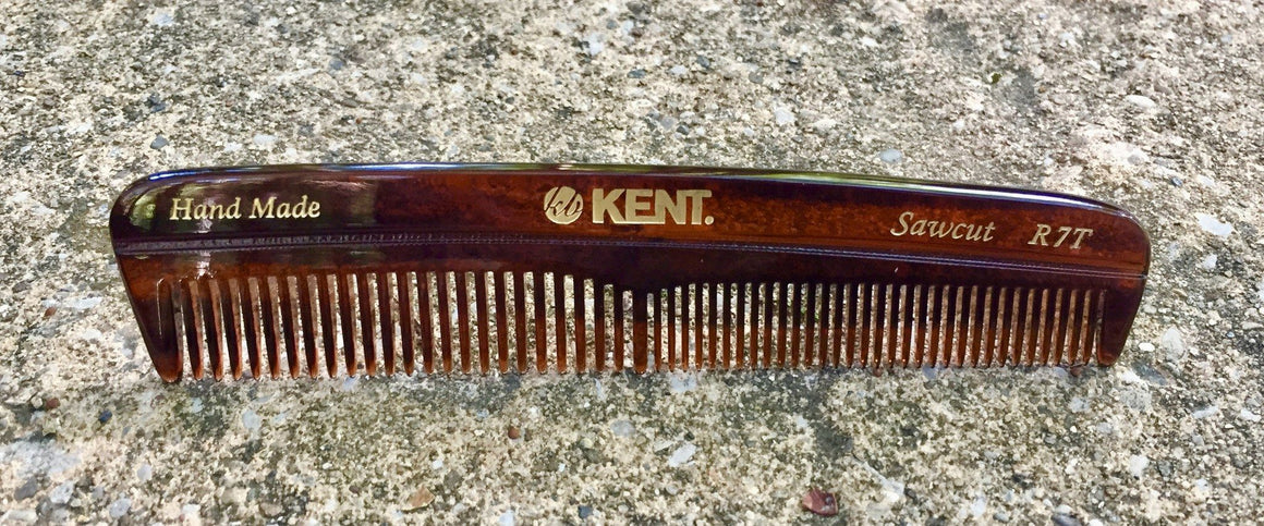 Combs - Large Pocket Comb