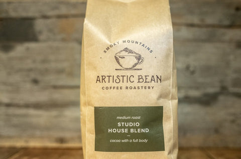 Signature Studio House Blend - Organic, Fair Trade