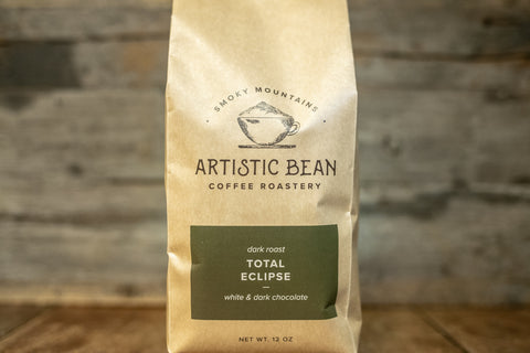 Total Eclipse Dark Roast - Organic, Fair Trade