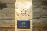 Sumatra Gayo Dark Roast - Organic, Fair Trade