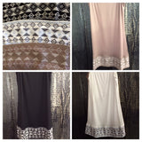 Tribal Edged Extender Cami