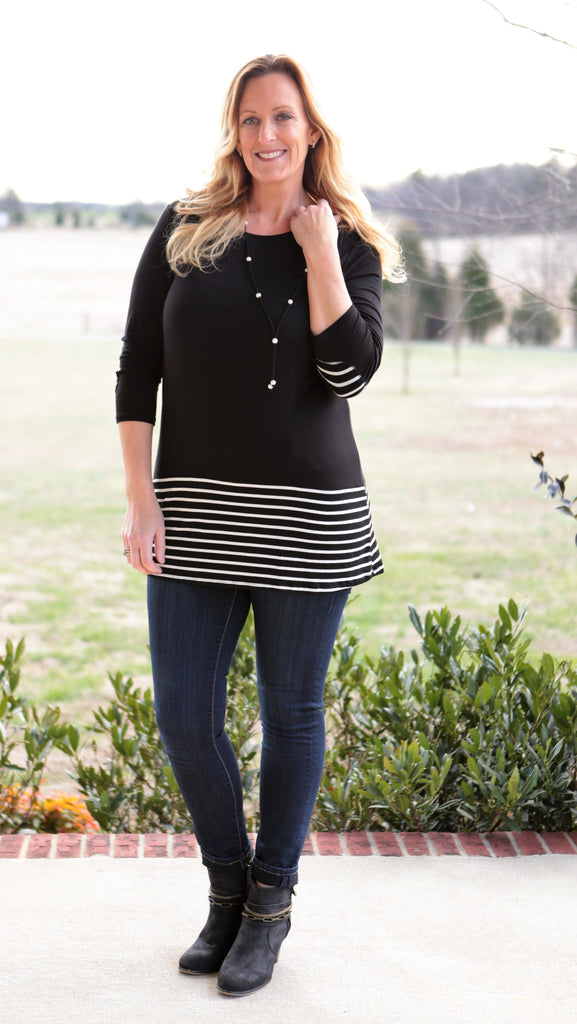 Perfect Illusion Tunic