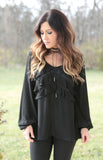 Wait For Me Top