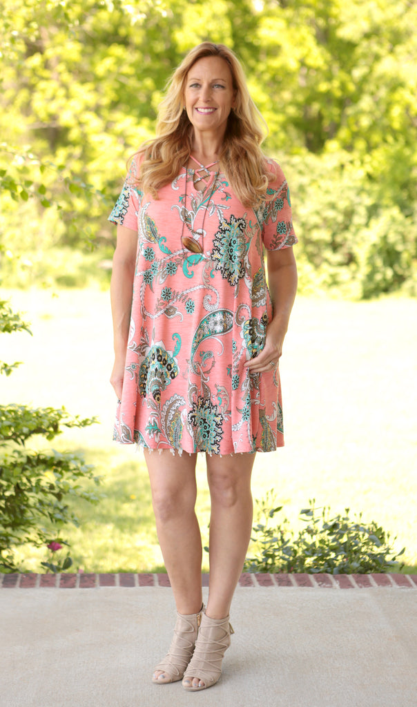 Wind Beneath My Wings Dress