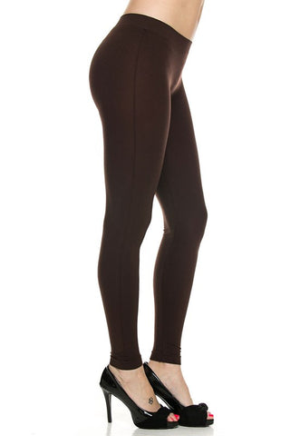 Unlined Leggings