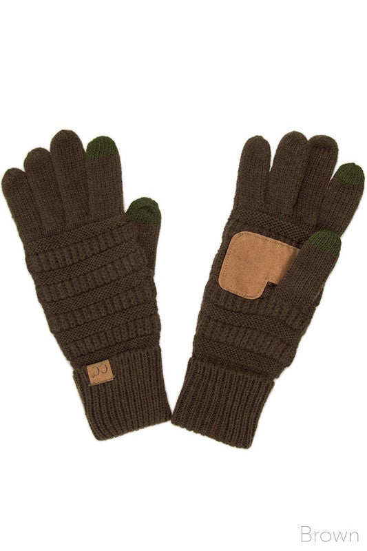 CC Gloves (several colors available)