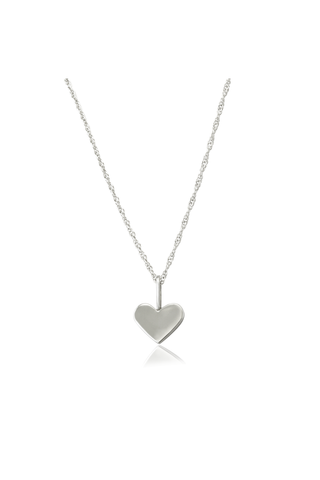 The Heart Necklace