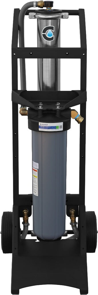 CWS-100 - Portable Spot Free Water Production System