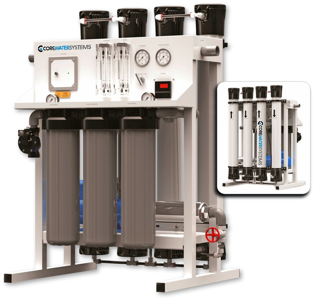 SF-7000 - Core Water Systems