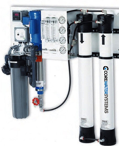 SF-4000 - Core Water Systems