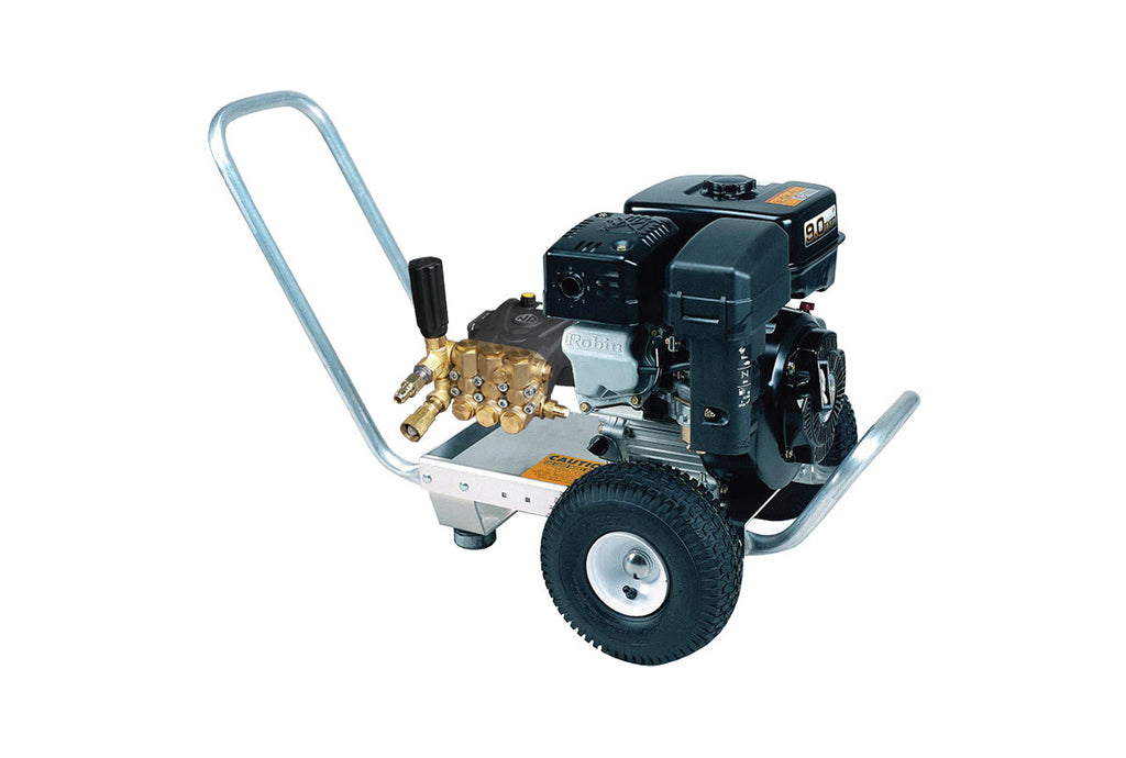 E3032RA - 3.0 GPM @ 3200 PSI - Gas, Cold Water, AR Pump, Direct Drive - Core Water Systems