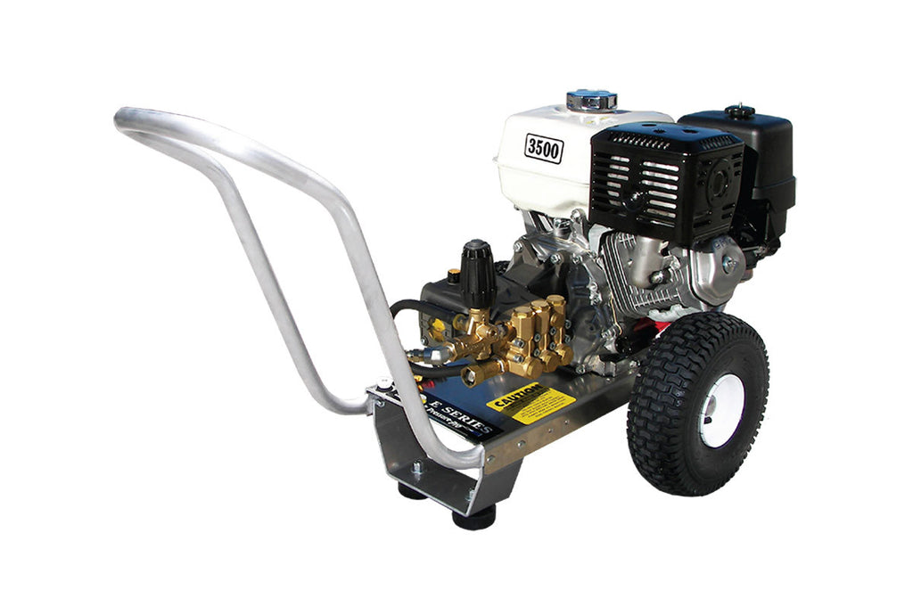 E4035HA - 4.0 GPM @ 3500 PSI - Gas, Cold Water, AR Pump, Direct Drive - Core Water Systems