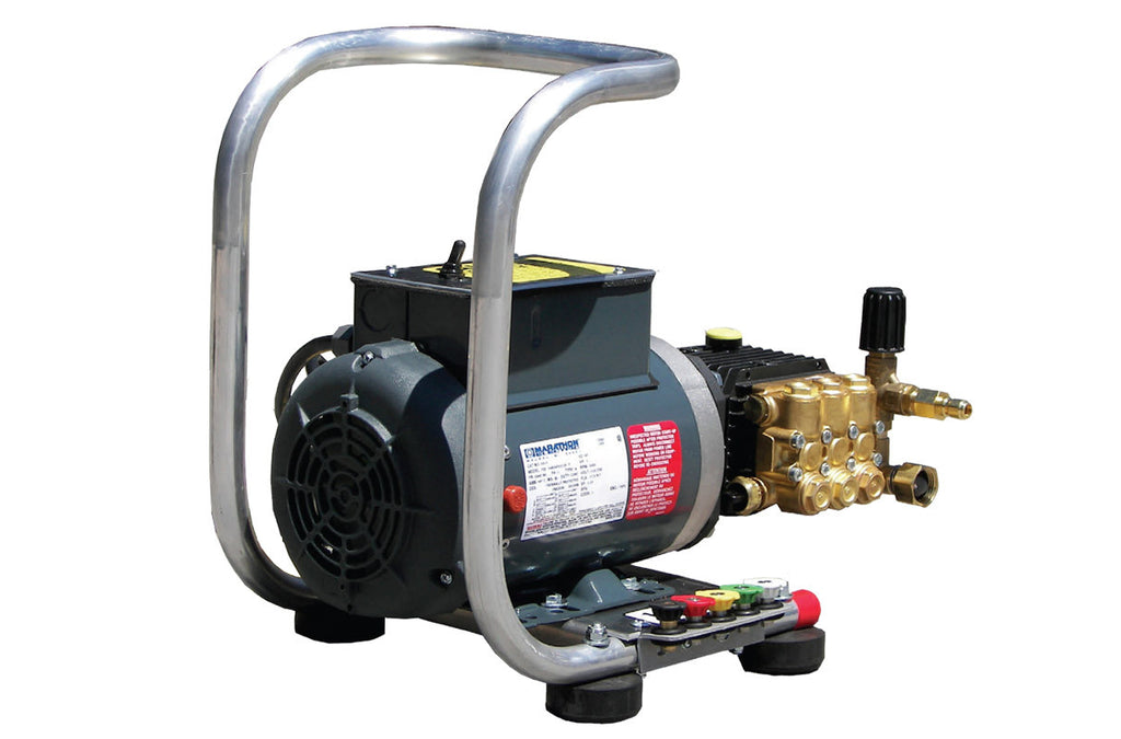HCEE2015G - 2.0 GPM @ 1500 PSI - Gas, Cold Water, GP Pump, Direct Drive, Hand Held Pressure Washer - Core Water Systems
