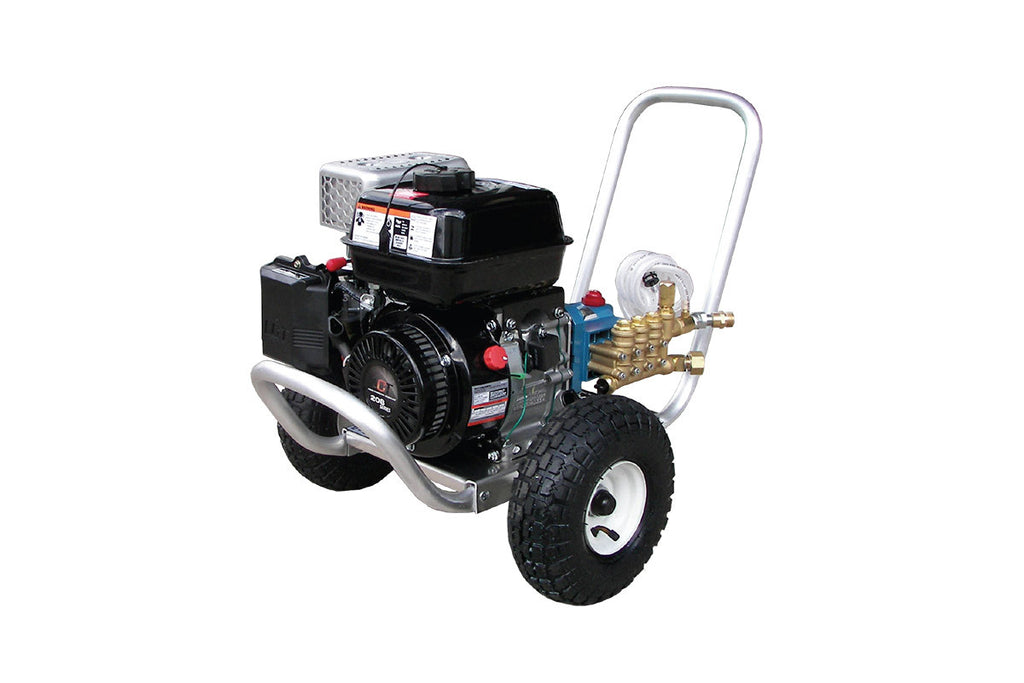 PPS3030KCI - 3.0 GPM @ 3000 PSI - Gas, Cold Water, CAT Pump, Direct Drive - Core Water Systems