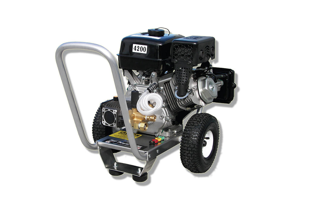 PPS4042LAI - 4.0 GPM @ 4200 PSI - Gas, Cold Water, AR Pump, Direct Drive - Core Water Systems