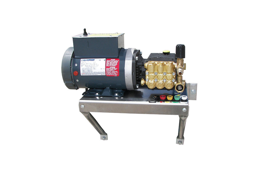WMEE3010G - 3.0 GPM @ 1000 PSI - Gas, Cold Water, GP Pump, Direct Drive - Core Water Systems