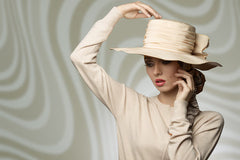 Womens Formal Hats & Fascinators