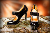 womens heels at whispers dress agency in york and online
