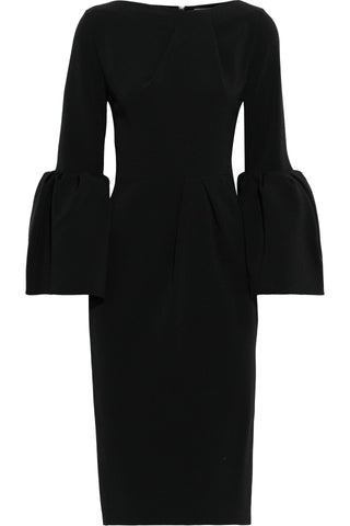 BRAND NEW ROKSANDA BLACK CADDY DRESS SIZE 10
