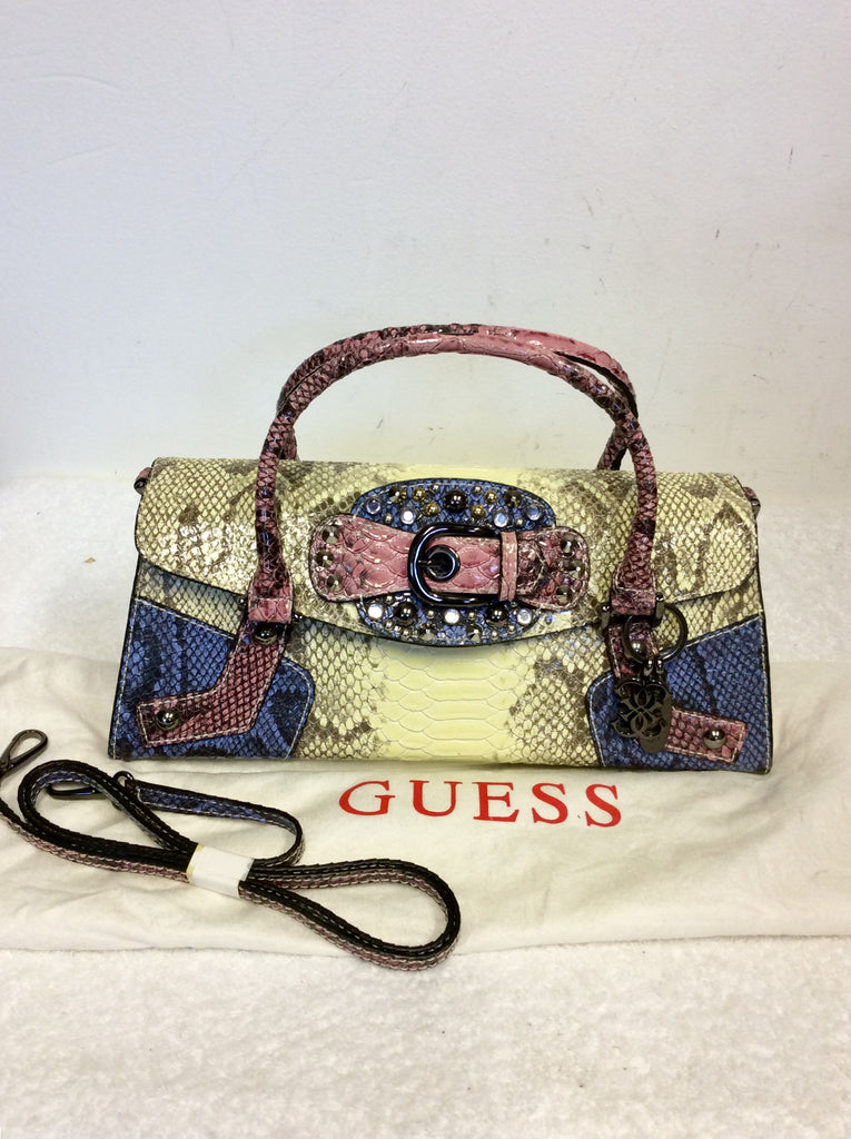 BRAND NEW GUESS LEMON b8095c7e20028