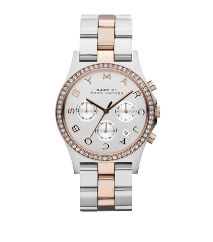 MARC BY MARC JACOBS HENRY CHOREOGRAPH WATCH - Whispers Dress Agency - Womens Jewellery - 1