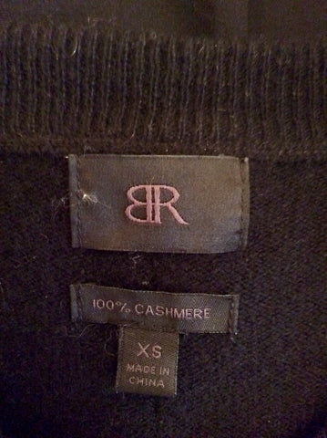 BANANA REPUBLIC LUXURIOUS BLACK SILK & CASHMERE LINED BOMBER JACKET SIZE XS - Whispers Dress Agency - Womens Coats & Jackets - 4