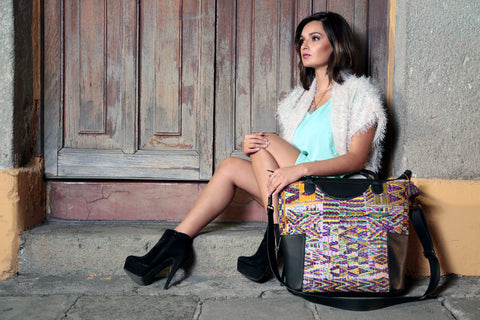 EverMaya Weekender Bag Collection