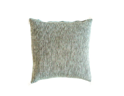 Handmade Linen Pillow Covers (18