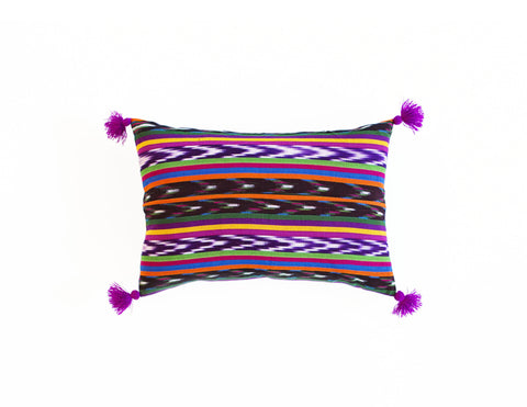 Handmade Pillow Covers (12