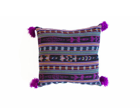 Handmade Pillow Covers (18