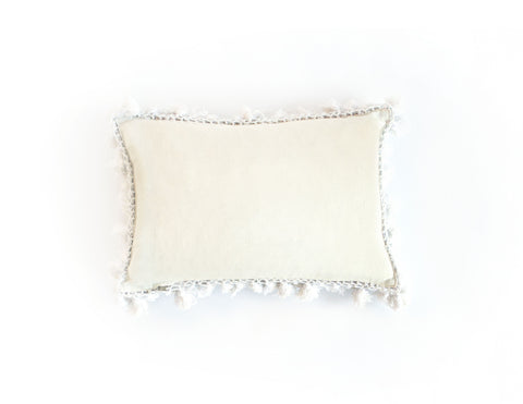 Handmade Linen Pillow Covers (12