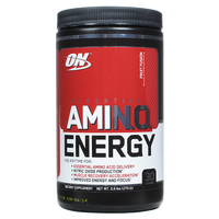 Optimum Nutrition Amino Energy (30 Servings)