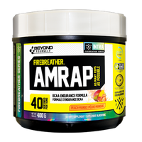 Beyond Yourself Firebreather AMRAP BCAA (400g)