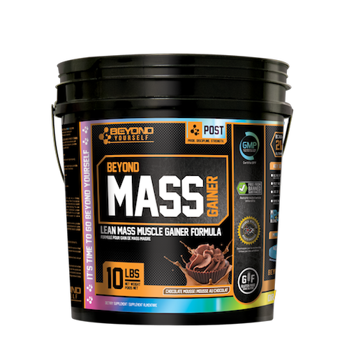 Beyond Yourself Beyond Mass Gainer (10lbs)